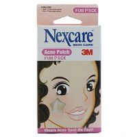 3M Nexcare Skin Care Acne Patch Fun Pack - 28 Patches