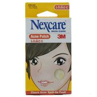 3M Nexcare Skin Care Acne Patch Ladies - 36 Patches