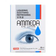 Ammeda Eye Lotion - 15 ml