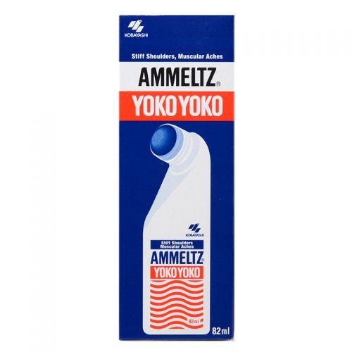 Ammeltz Yoko Yoko - 82 ml