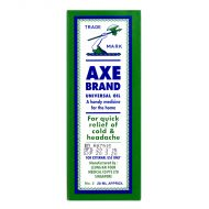 Axe Brand Universal Oil - 28ml