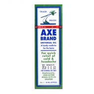 Axe Brand Universal Oil - 56ml