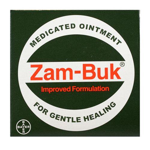 Bayer Zam-Buk Medicated Ointment - 25 gm