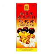 Clifford's Luohanguo, Chongcao, Chuanbei, Pipa Loo Plus - 170 ml