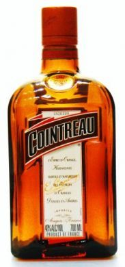Cointreau  Liqueur (Imported) - 700 ml (40% alc / vol)
