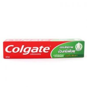 Colgate Cavity Protection Toothpaste (Fresh Cool Mint) - 100gm