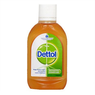 Dettol Antiseptic Germicide - 100ml