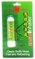 Eagle Brand Inhaler