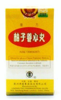 Foci Bai Zi Yang Xin Wan - 200 Pills X 0.17 gm