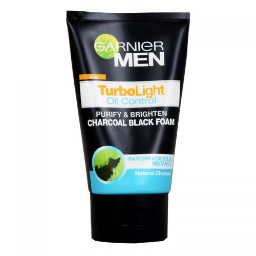 Garnier Men Turbo Light Oil Control - 100ml