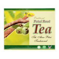 Gin Gin Traditional Petai Root Tea - 8gm x 20 sachets