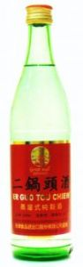Great Wall Brand Er Guo Tou Chiew - 500 ml (45% vol)