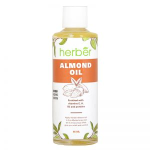 Herber Almond Oil - 85ml