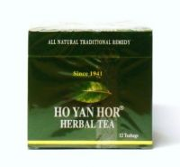 Ho Yan Hor Herbal Tea - 12 Teabags X 6 gm