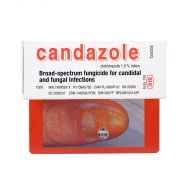 Hoe Candazole Clotrimazole 1.0% Lotion - 10 ml