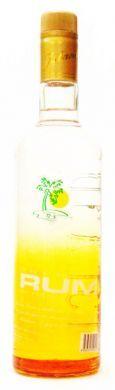 Island Premium Rum by Feds - 75 cl (alc 40% v/v)