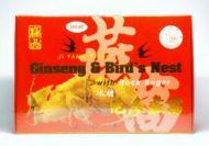 Ji Yang Brand Ginseng & Bird's Nest With Rock Sugar - 6 Bottle X 70 ml