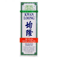 Kwan Loong Medicated Oil - 28 ml