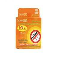 NeutriCare All Natural Mosquito Repellant Patch - 12 Patch