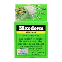 Nixoderm Ointment- 5.34 gm