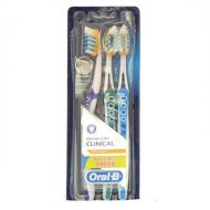 Oral-B Pro-Health Clinical Pro-Flex Toothbrush - Soft/ 3 Piece Pack