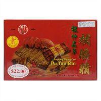 Poh Kian Brand Duzhong Chong Cao Pu Yao Gin - 1/2 Doz x 85 ml