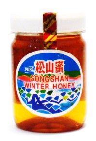 Pure Songshan Winter Honey - 454 gm