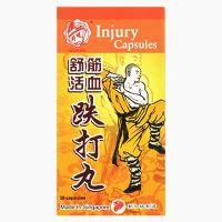 Qian Jin Brand Injury Capsules - 50 Capsules