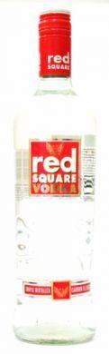 Red Square Vodka - 70 cl (37.5% vol)