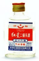 Red Star ErGuo Tou Chiew - 100 ml (56% vol)