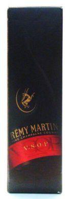 Remy Martin Fine Champagne Cognac V.S.O.P - 700 ml (40% alc/vol)