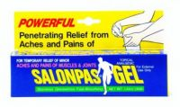 Salonpas Gel - 40 gm