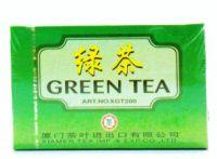 Sea Dyke Brand Green Tea - 20 Tea Bags x 2 gm