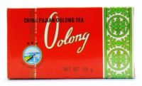 Sea Dyke Brand China Fujian Oolong Tea - 125 gm