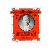 Siang Pure Balm (Red) - 12g