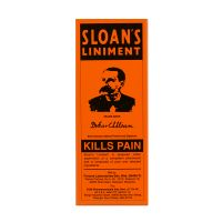 Sloan's Liniment - 70 ml
