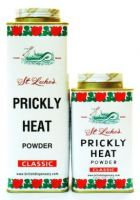 St. Luke's Prickly Heat Powder Classic - 150 gm
