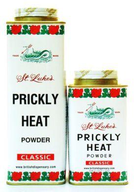 St. Luke's Prickly Heat Powder Classic - 300 gm