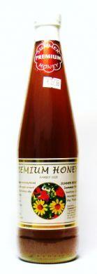Summer Premium Honey Various Flowers Family Size - 1 kg