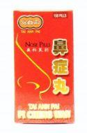 Tai Ann Pai Pi Cheng Wan (Nose Pills) - 150 Pills