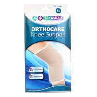 Takamizu Orthocare Knee Support ES-7AO4 - XL (38cm x 42cm)
