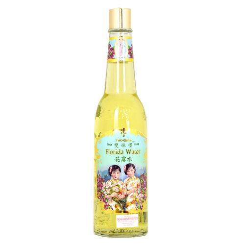 Two Girls Florida Water - 200 ml