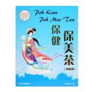 Uniflex Poh Kian Poh Mee Tea - 10 Sachets x 5g