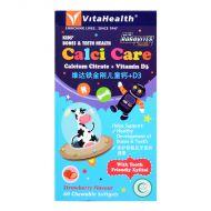 VitaHealth Robovites Calci Care - 60 Chewable Softgels