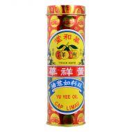 Wong Cheung Wah Yu Yee Oil - 48 ml