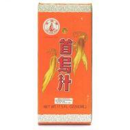 Yang Cheng Brand Shou Wu Chin - 500ml (23% alc)